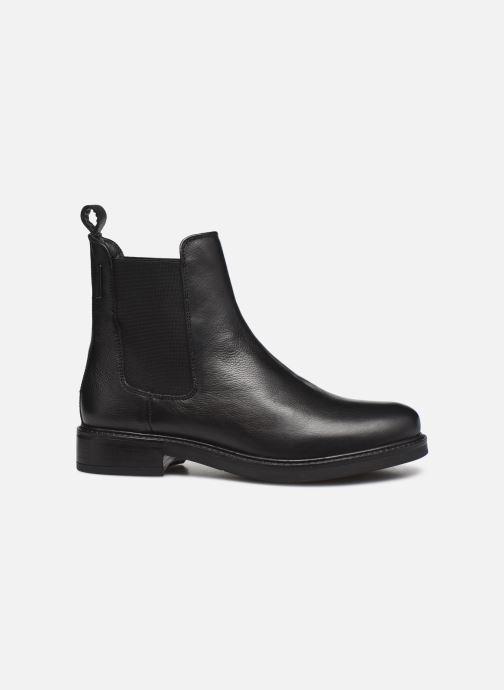Stiefeletten & Boots Les Tropéziennes par M Belarbi LOPIE schwarz ansicht von hinten