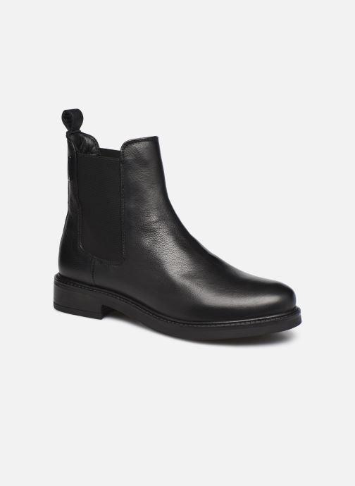 Stiefeletten & Boots Les Tropéziennes par M Belarbi LOPIE schwarz detaillierte ansicht/modell