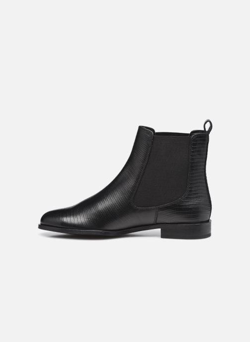 Stiefeletten & Boots Les Tropéziennes par M Belarbi ALBA schwarz ansicht von vorne