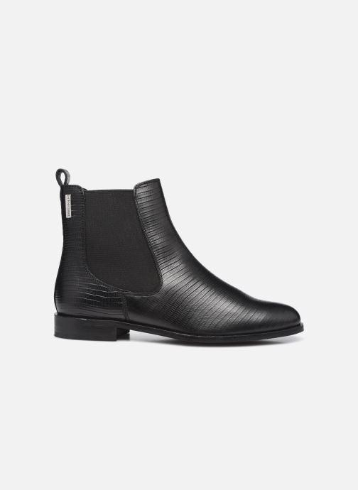 Stiefeletten & Boots Les Tropéziennes par M Belarbi ALBA schwarz ansicht von hinten