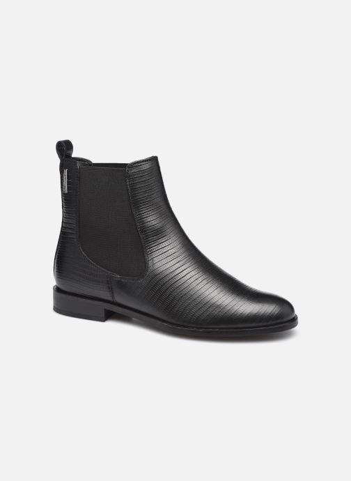 Stiefeletten & Boots Les Tropéziennes par M Belarbi ALBA schwarz detaillierte ansicht/modell