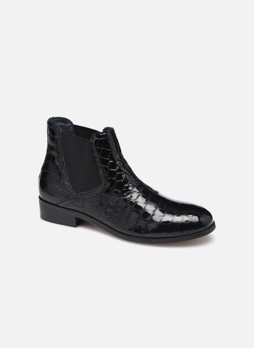 Stiefeletten & Boots Les Tropéziennes par M Belarbi USTON schwarz detaillierte ansicht/modell
