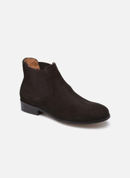 Stiefeletten & Boots Les Tropéziennes par M Belarbi UZOU braun detaillierte ansicht/modell