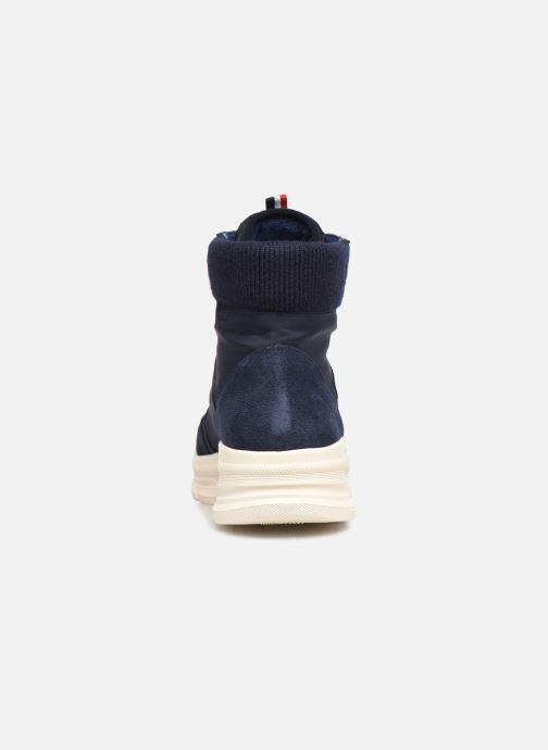 Stiefeletten & Boots Les Tropéziennes par M Belarbi CAKE blau ansicht von rechts