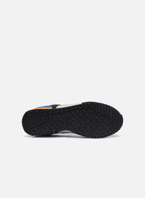 Baskets Pepe jeans Sydney Combi Boy Aw20 Noir vue haut