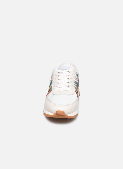 Sneaker PS Paul Smith Artemis weiß schuhe getragen