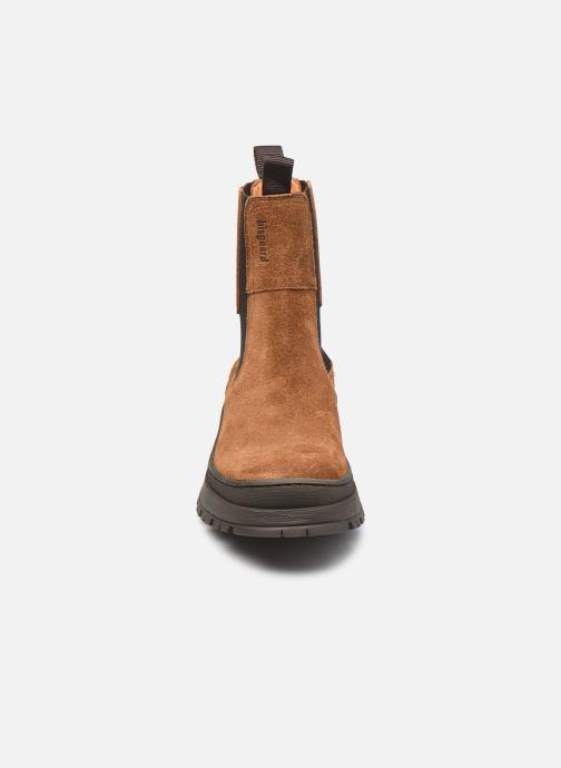 Boots en enkellaarsjes Bisgaard THYRA Bruin model