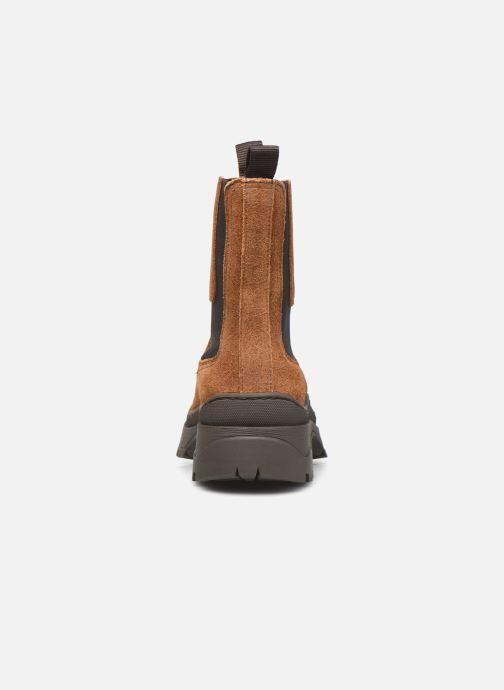 Boots en enkellaarsjes Bisgaard THYRA Bruin rechts