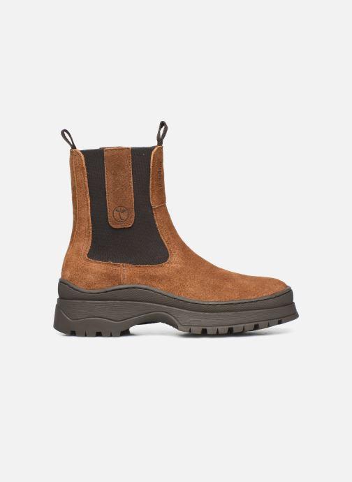 Boots en enkellaarsjes Bisgaard THYRA Bruin achterkant