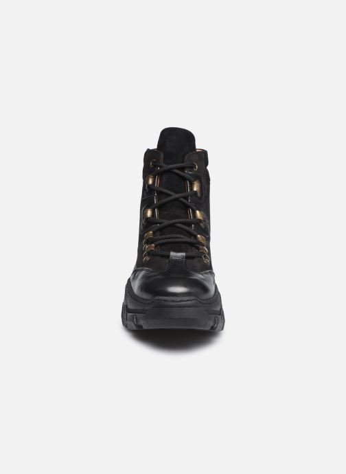 Boots en enkellaarsjes Bisgaard HELGA Zwart model