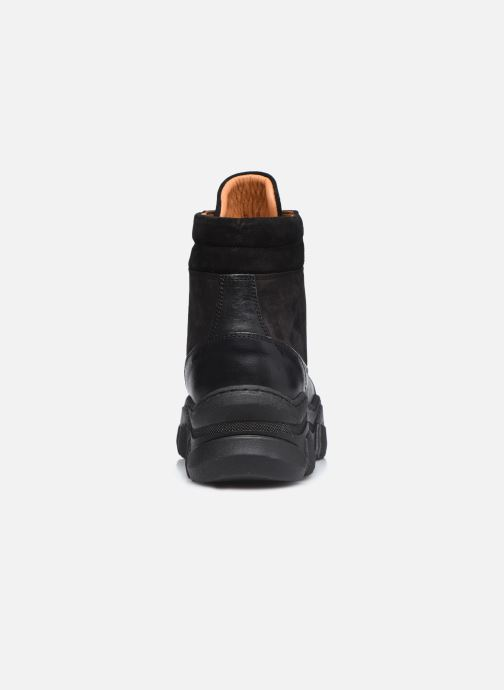 Boots en enkellaarsjes Bisgaard HELGA Zwart rechts