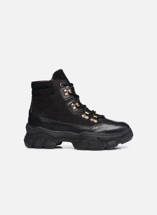 Boots en enkellaarsjes Bisgaard HELGA Zwart achterkant