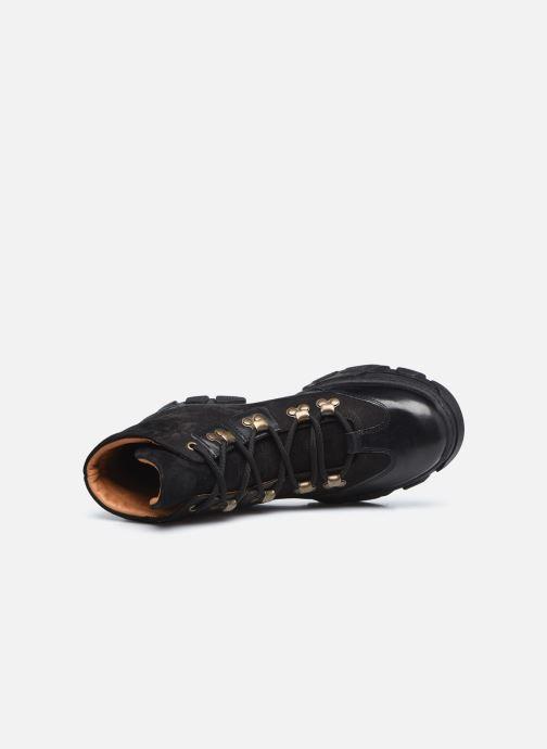 Boots en enkellaarsjes Bisgaard HELGA Zwart links