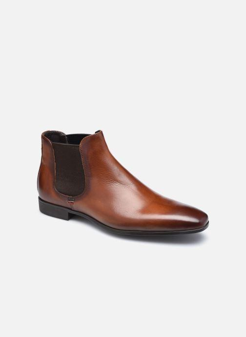Boots en enkellaarsjes Giorgio1958 46953I20 Bruin detail