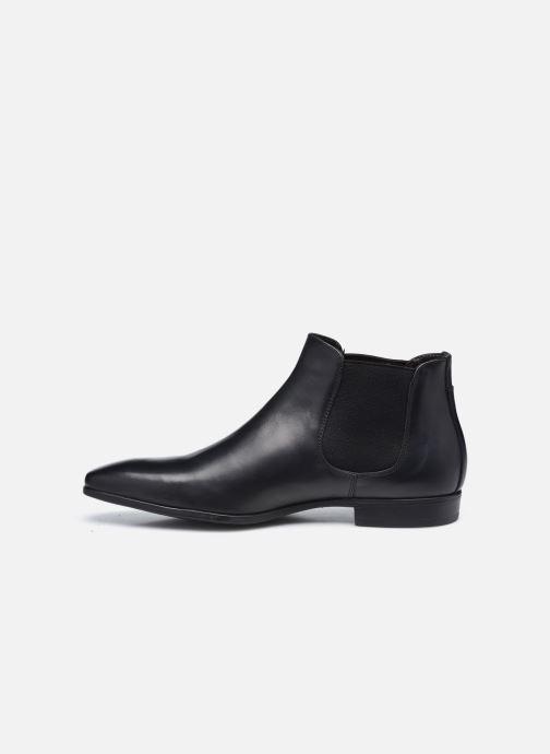 Bottines et boots Giorgio1958 46953I20 Noir vue face