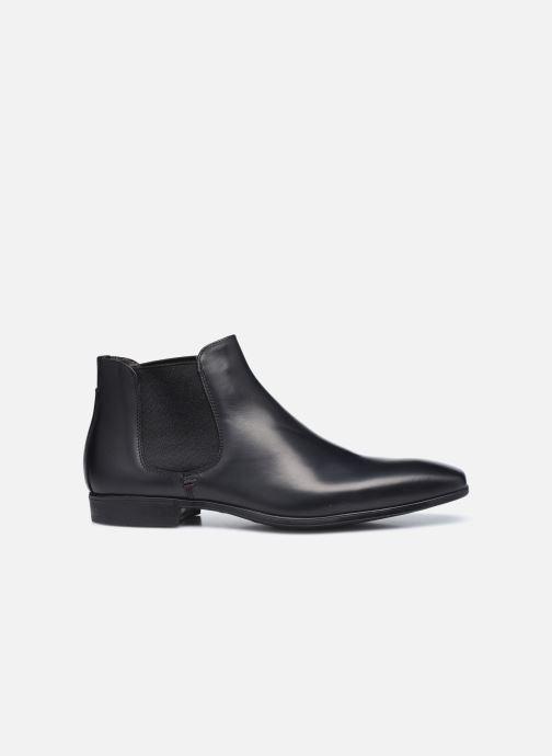 Bottines et boots Giorgio1958 46953I20 Noir vue derrière