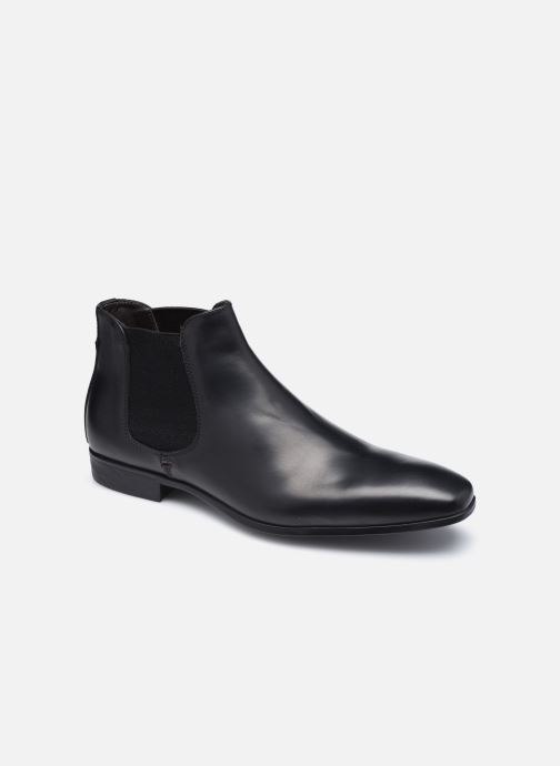 Bottines et boots Giorgio1958 46953I20 Noir vue détail/paire