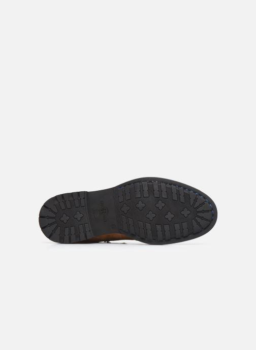 Boots en enkellaarsjes Giorgio1958 73023I20 Bruin boven