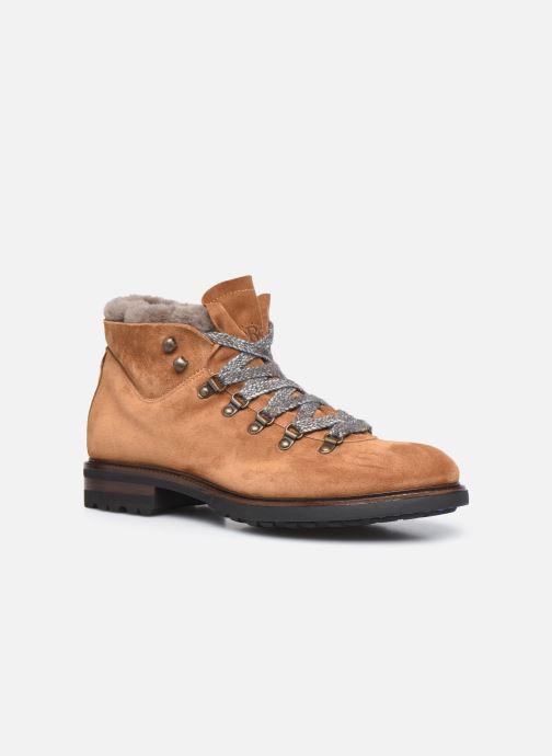 Boots en enkellaarsjes Heren 73023I20