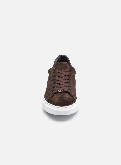 Sneakers Giorgio1958 980121I0 Zwart model