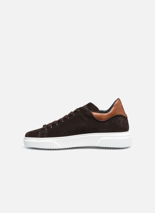Sneakers Giorgio1958 980121I0 Zwart voorkant