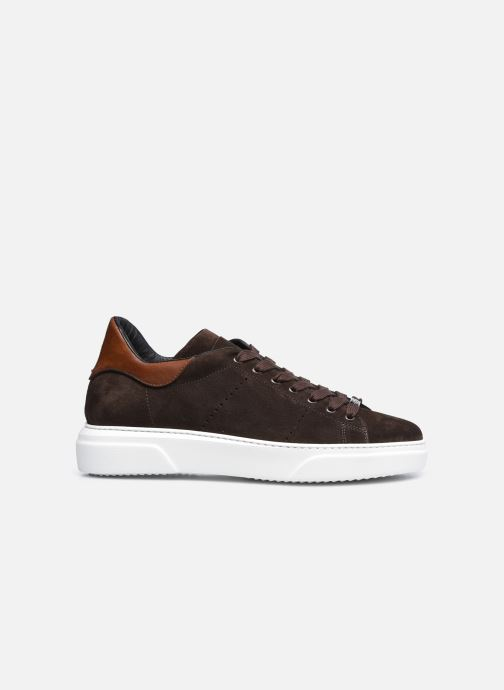 Sneakers Giorgio1958 980121I0 Zwart achterkant
