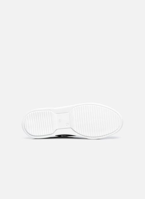 Sneakers Giorgio1958 980121I0 Nero immagine dall'alto