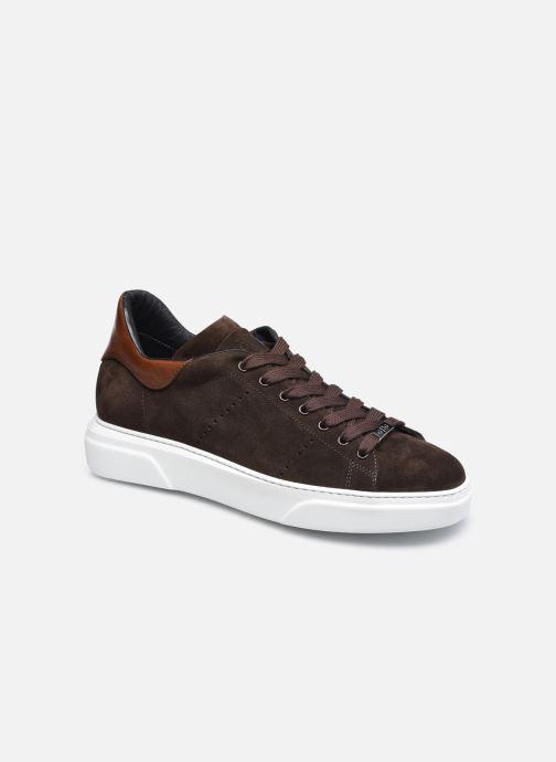 Sneakers Giorgio1958 980121I0 Zwart detail