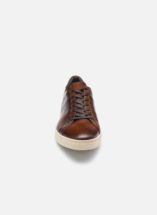 Sneakers Giorgio1958 96131I20 Bruin model