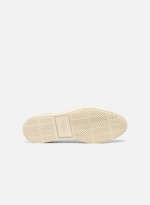 Sneakers Giorgio1958 96131I20 Bruin boven
