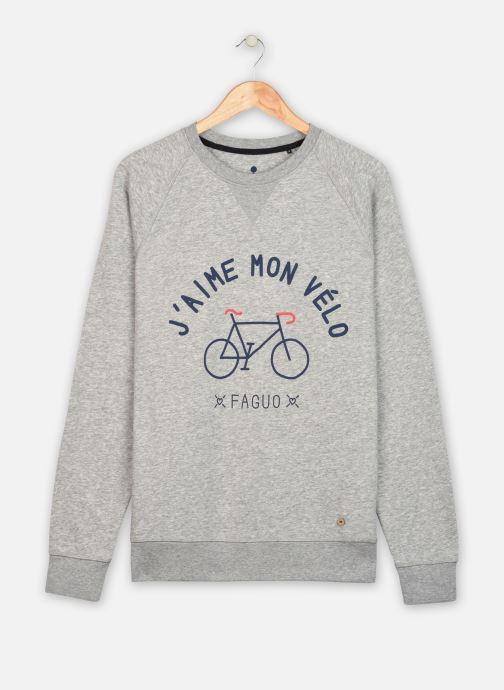 Vêtements Accessoires Darney Sweat Cotton J'aime Mon Vélo