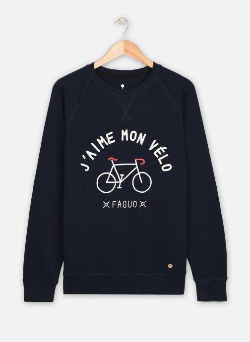 Darney Sweat Cotton J'aime Mon Vélo