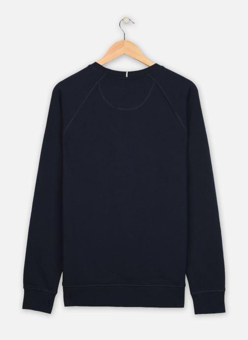 Faguo Darney Sweat Cotton Voilà (Bleu) - Vêtements (448353)
