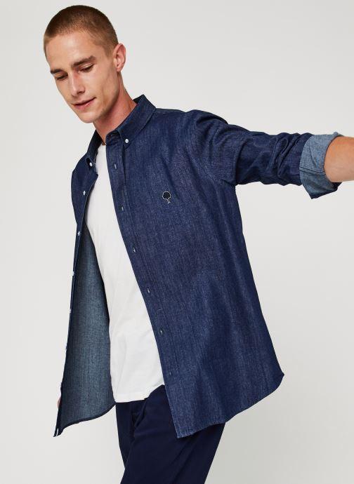 Vêtements Accessoires Ivoy Cotton