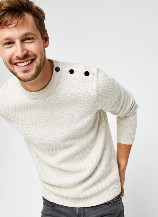 Pull - Lucio Sweater Wool