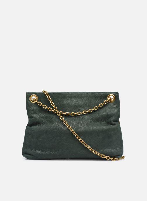 Handtaschen Nat & Nin ABBY grün ansicht von vorne