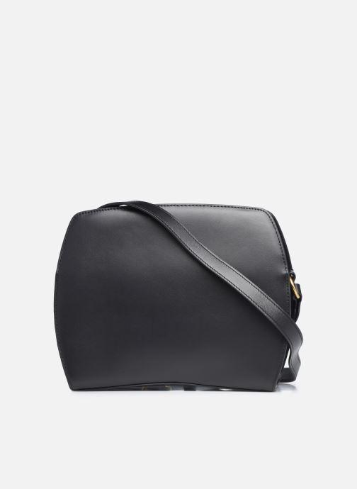 Handtaschen Nat & Nin AGATA schwarz ansicht von vorne