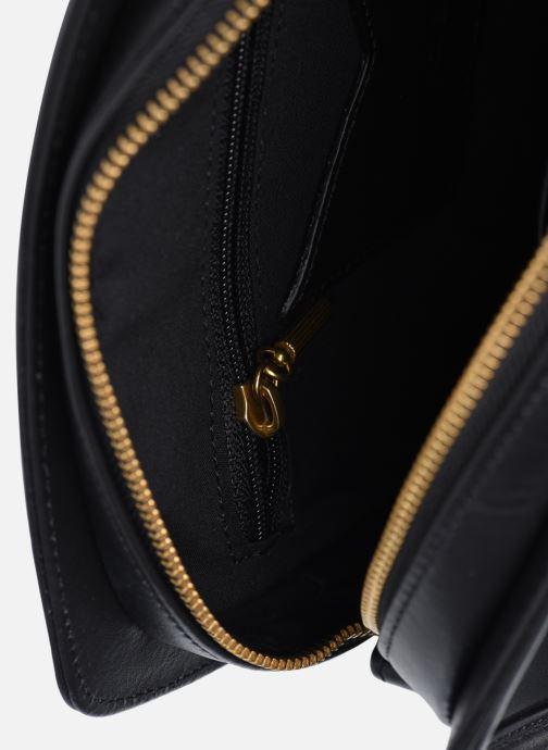 Handtaschen Nat & Nin AGATA schwarz ansicht von hinten