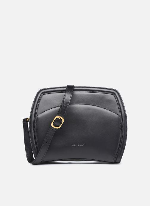 Handtaschen Nat & Nin AGATA schwarz detaillierte ansicht/modell