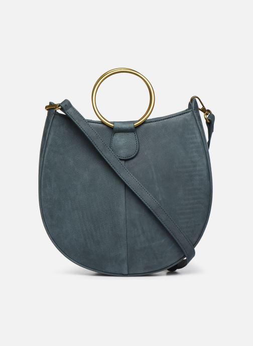 Handtaschen Nat & Nin BROOKE blau ansicht von vorne