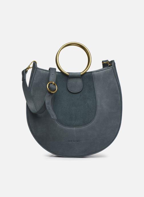 Handtaschen Nat & Nin BROOKE blau detaillierte ansicht/modell