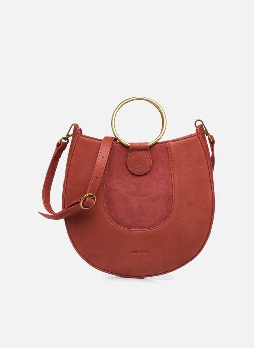 Handtaschen Nat & Nin BROOKE rot detaillierte ansicht/modell