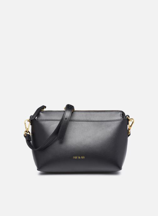 Handtaschen Nat & Nin CHARLIE schwarz detaillierte ansicht/modell