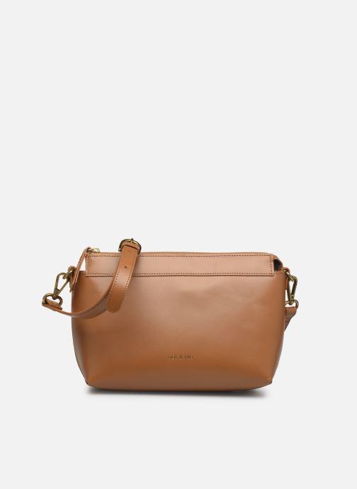 Handtaschen Nat & Nin CHARLIE braun detaillierte ansicht/modell