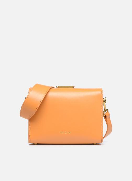 Sacs à main Nat & Nin DAISY Orange vue détail/paire
