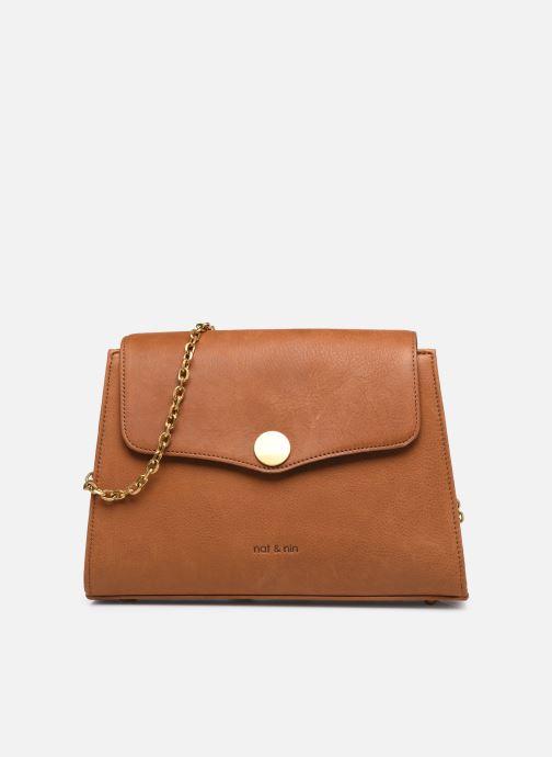 Handtaschen Nat & Nin ENORA braun detaillierte ansicht/modell