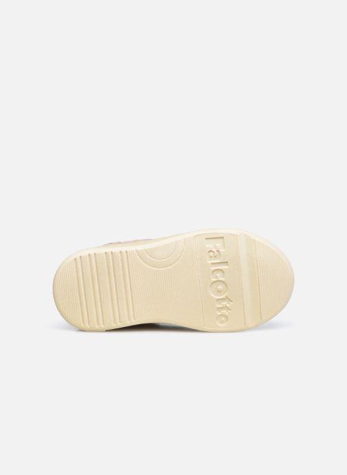 Sneakers Naturino Snopes Zip Roze boven