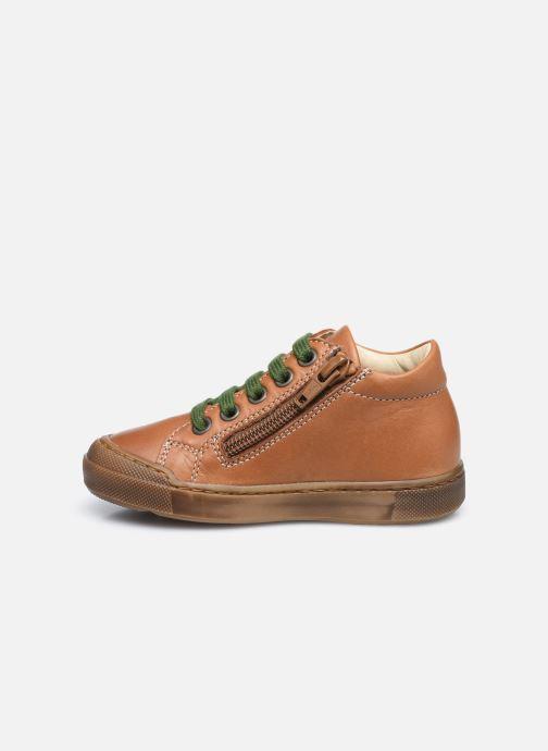 Bottines et boots Naturino Alstro Marron vue face