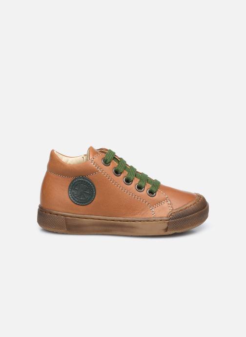 Bottines et boots Naturino Alstro Marron vue derrière
