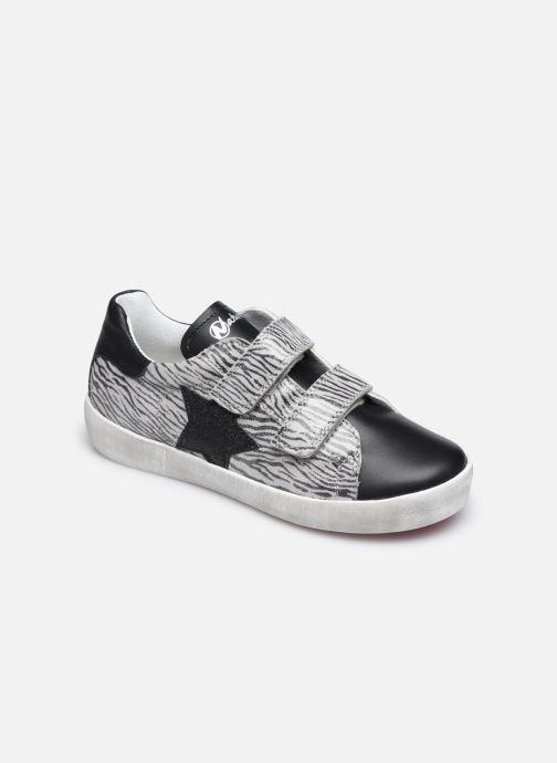 Sneakers Naturino Annie VL Nero vedi dettaglio/paio